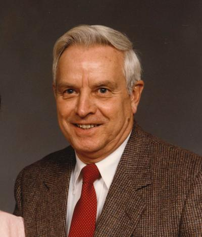 Byron Statton Chapman