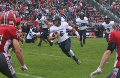 Lakers make goal-line stand in OT rivalry win over Fruitport