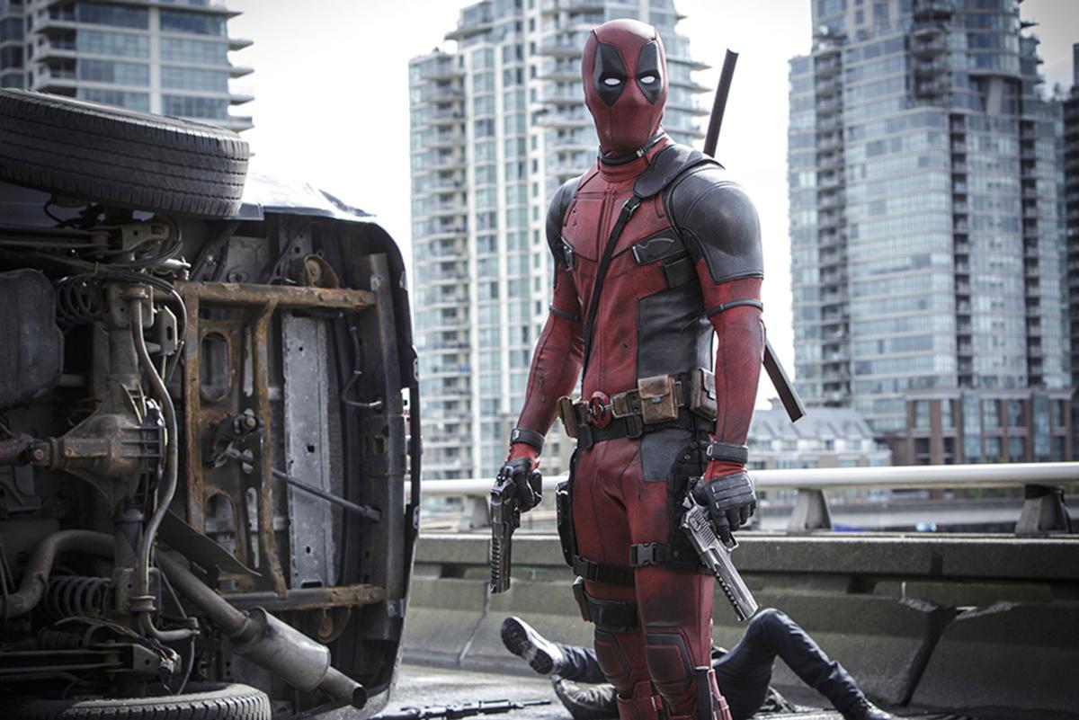 VanDyke: 'Deadpool' brings refreshing change to the comic book movie universe