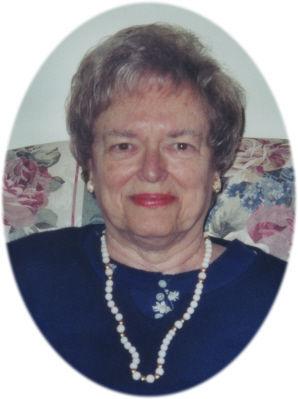 Marcia Joan Heskett