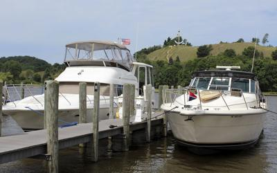 Marina mid-week rates to increase for 2020