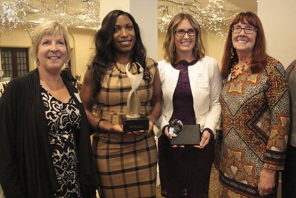 Muskegon attorney wins Athena award