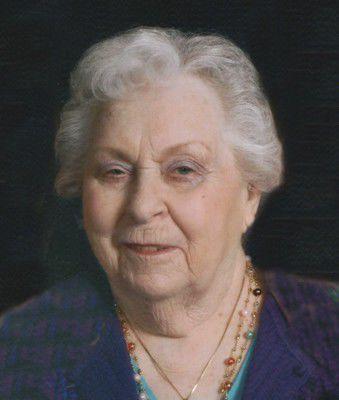 Pauline A. Nicholson