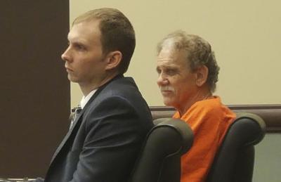 Trial delayed again for man charged in chase, house crash
