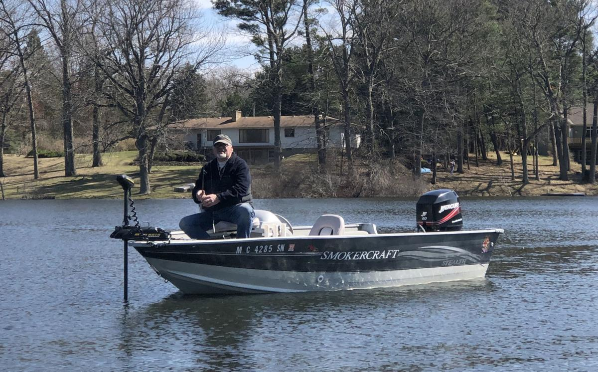 1 Boating Restrictions