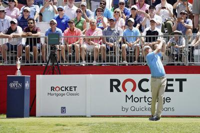 Rocket Mortgage Classic plans longer rough for 2020 but fine with birdies galore