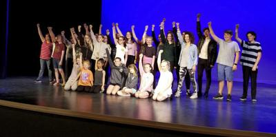 Professionals to lead local theater workshops