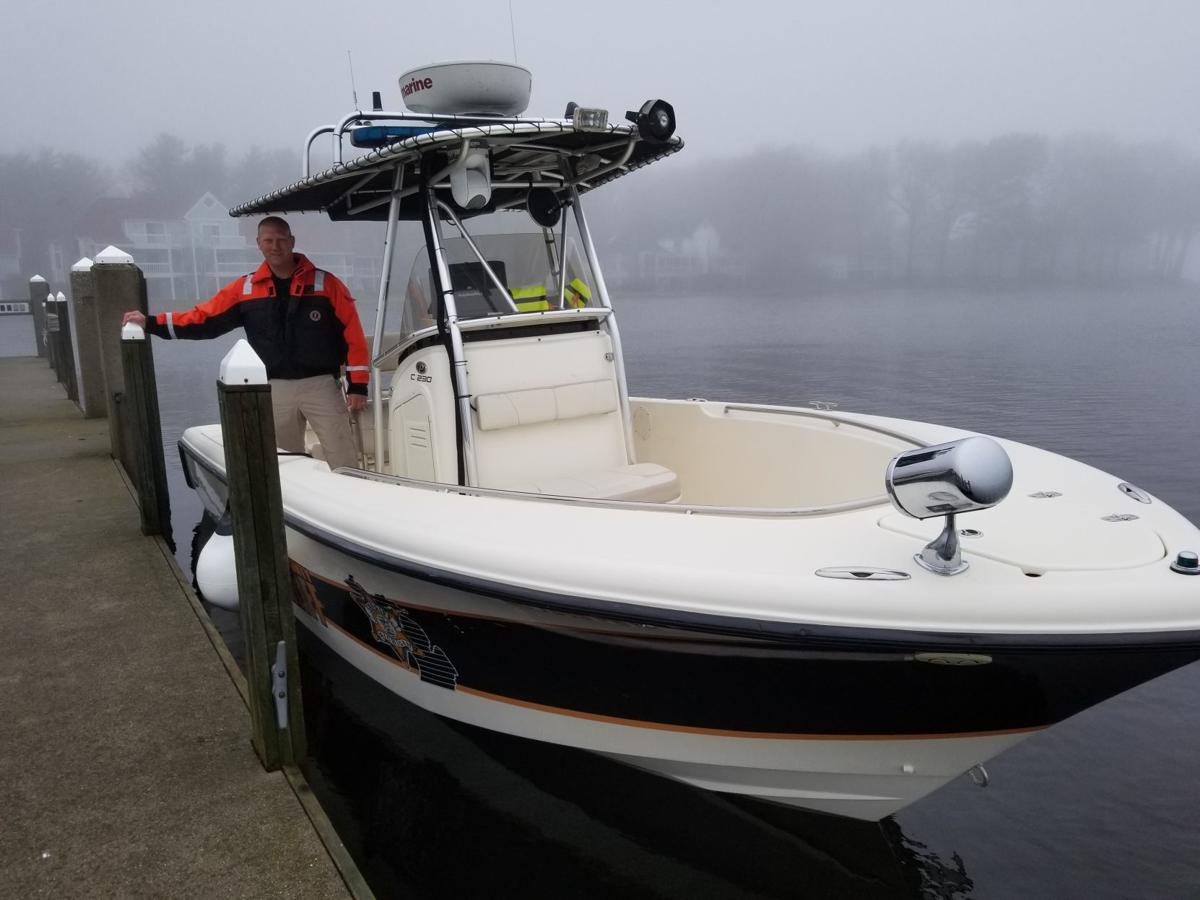 2 Boating Safety