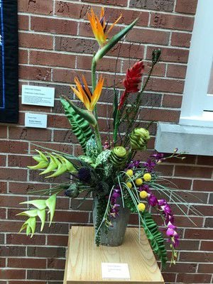 Grand Haven church's artists on display