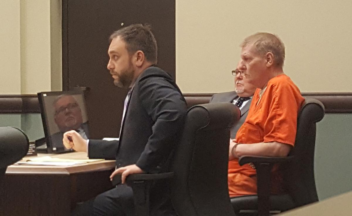 Woman testifies she sold narcotic to SL man charged in drug death