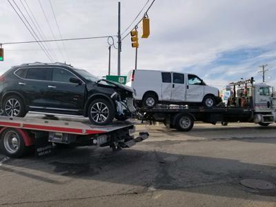Robbins crash