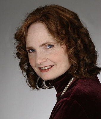 Organist Diane Meredith Belcher to perform Sept. 16