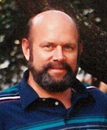 David Roger Horton