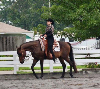 GH equestrian team headed to state finals