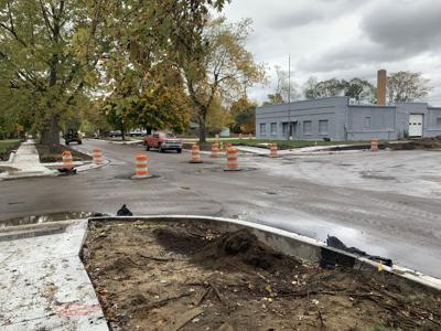 Fulton Avenue Reconstruction