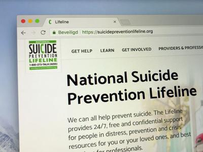 Gun stores, isolation and lack of hope fuel rise in U.S. suicides, study finds