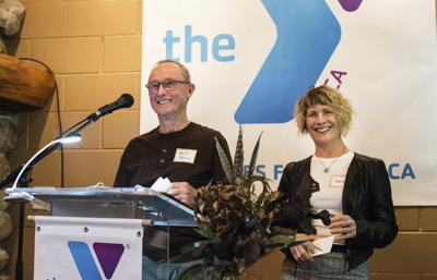 YMCA highlights its community impact