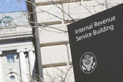 IRS impostors are using fake emails to trick you