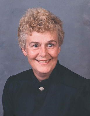 Marian Lucille Fett