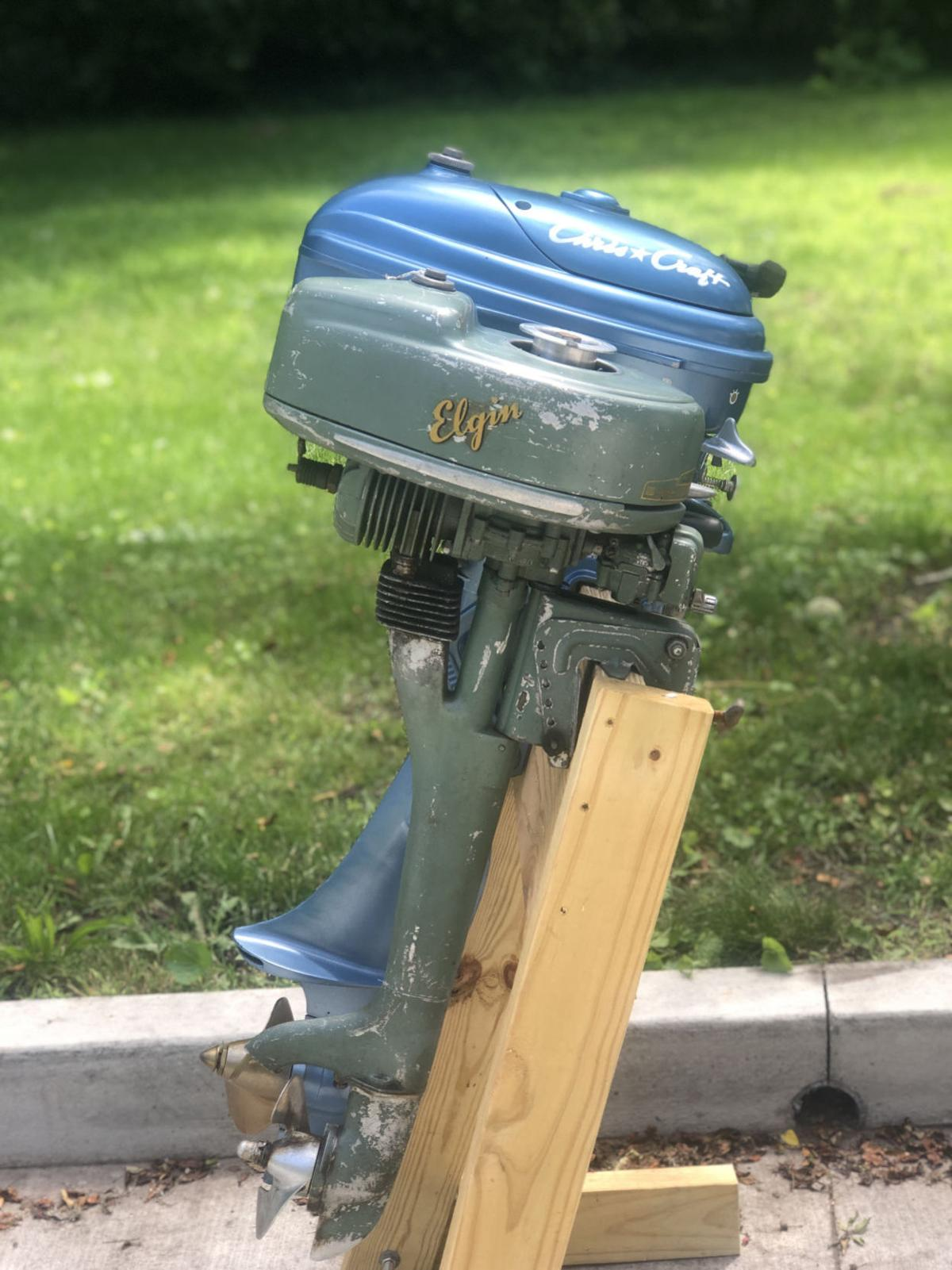 Outboards 2