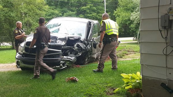 SL man charged with causing fatal crash