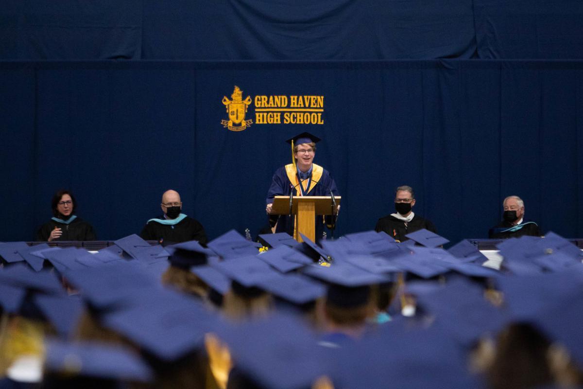 GHHS Graduation 2