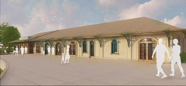 City Council moves forward in depot design