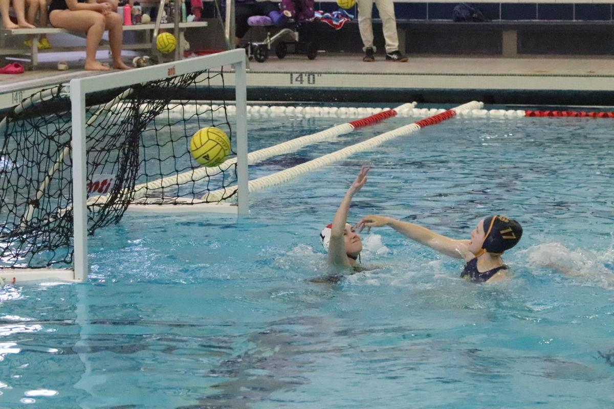 GH Girls Water Polo 2