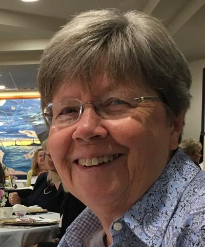 Geri McCaleb