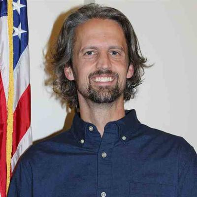 Get to know mayoral candidate Josh Brugger