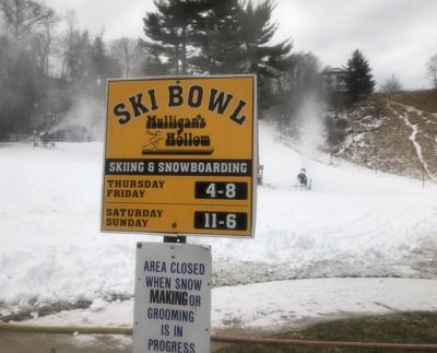 SKI BOWL 1