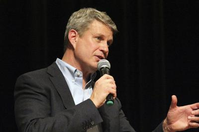Trips to Utah, Disney World, Mackinac, under scrutiny in Huizenga probe