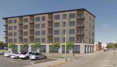 1 Recommended rezoning for Tribune site approved