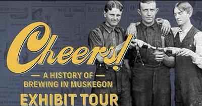 Muskegon's love of beer goes deeper than you think