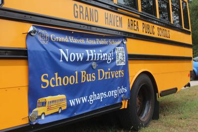 Bus Drivers 1