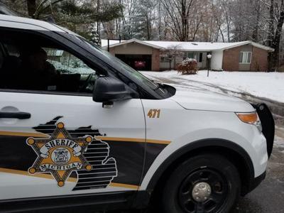 Spring Lake Township murder victim identified