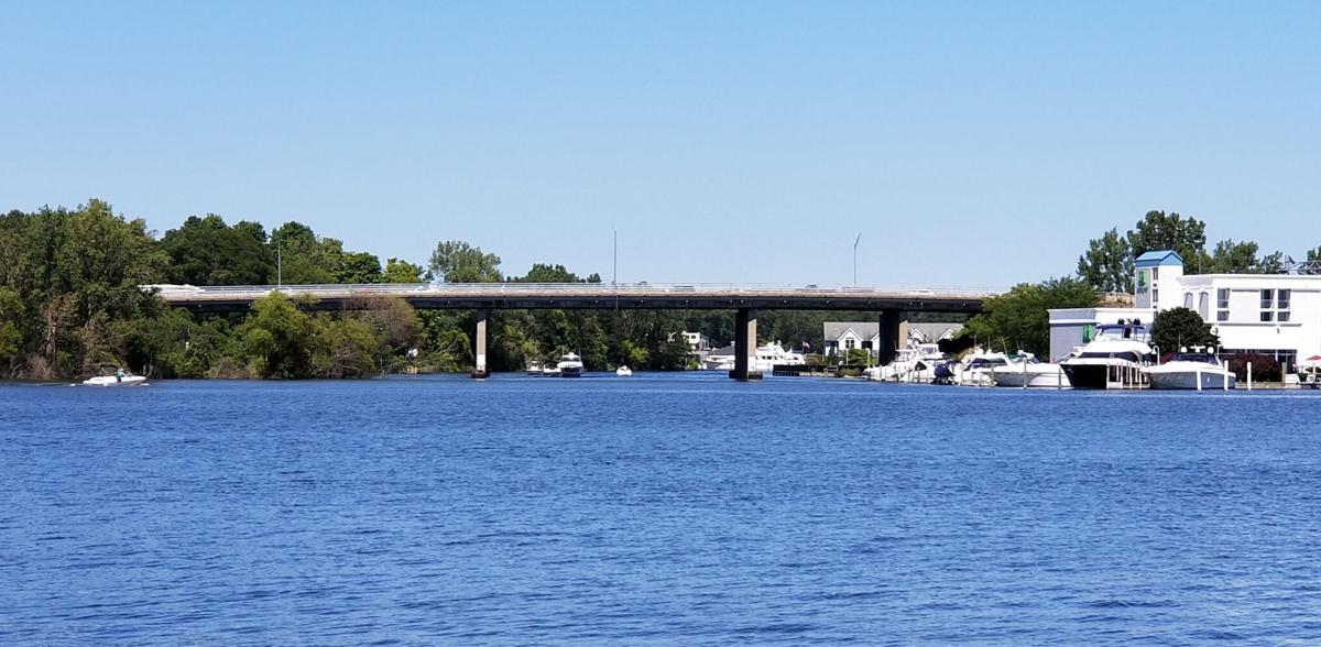 2  M 104 bridge
