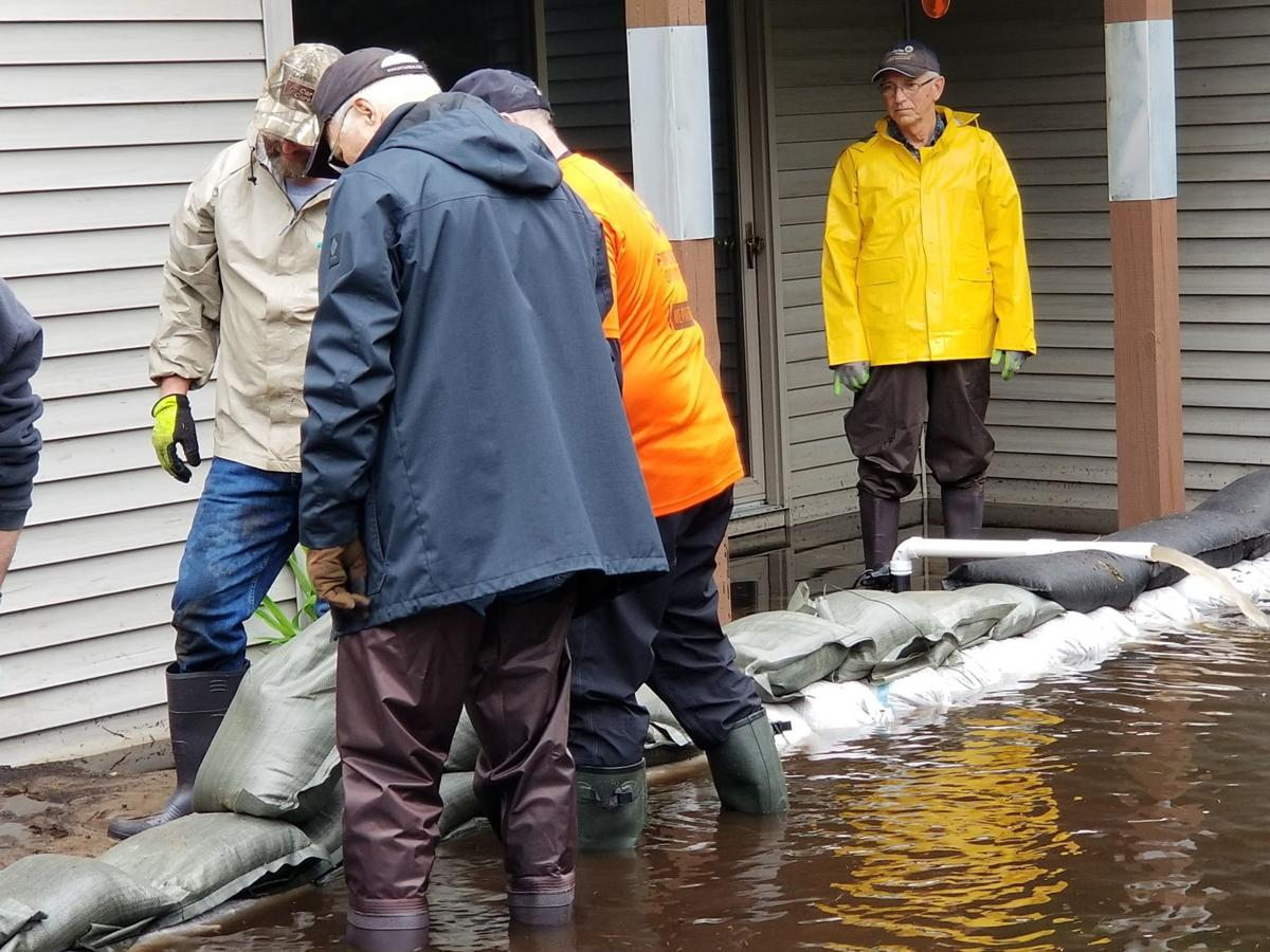 1 Flooding Update