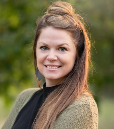Ashley Wirgau