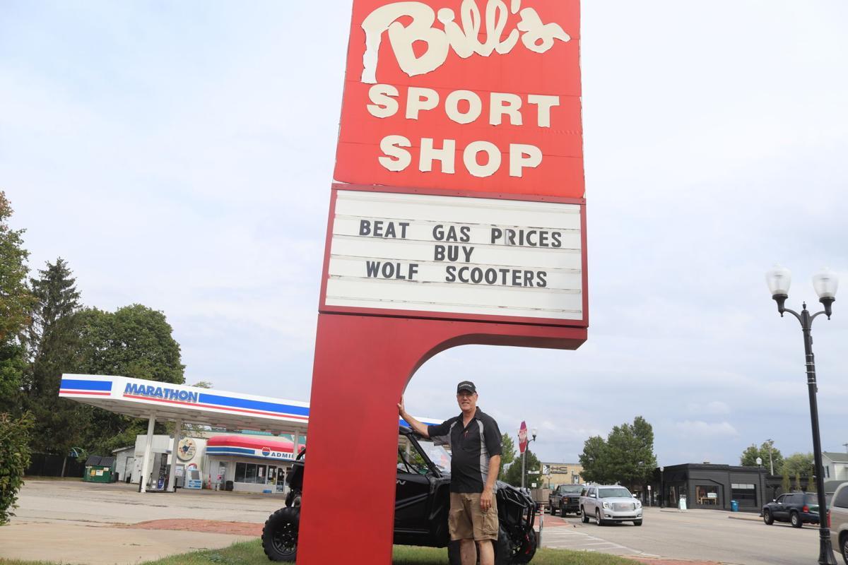 Bill's Sport Shop 2