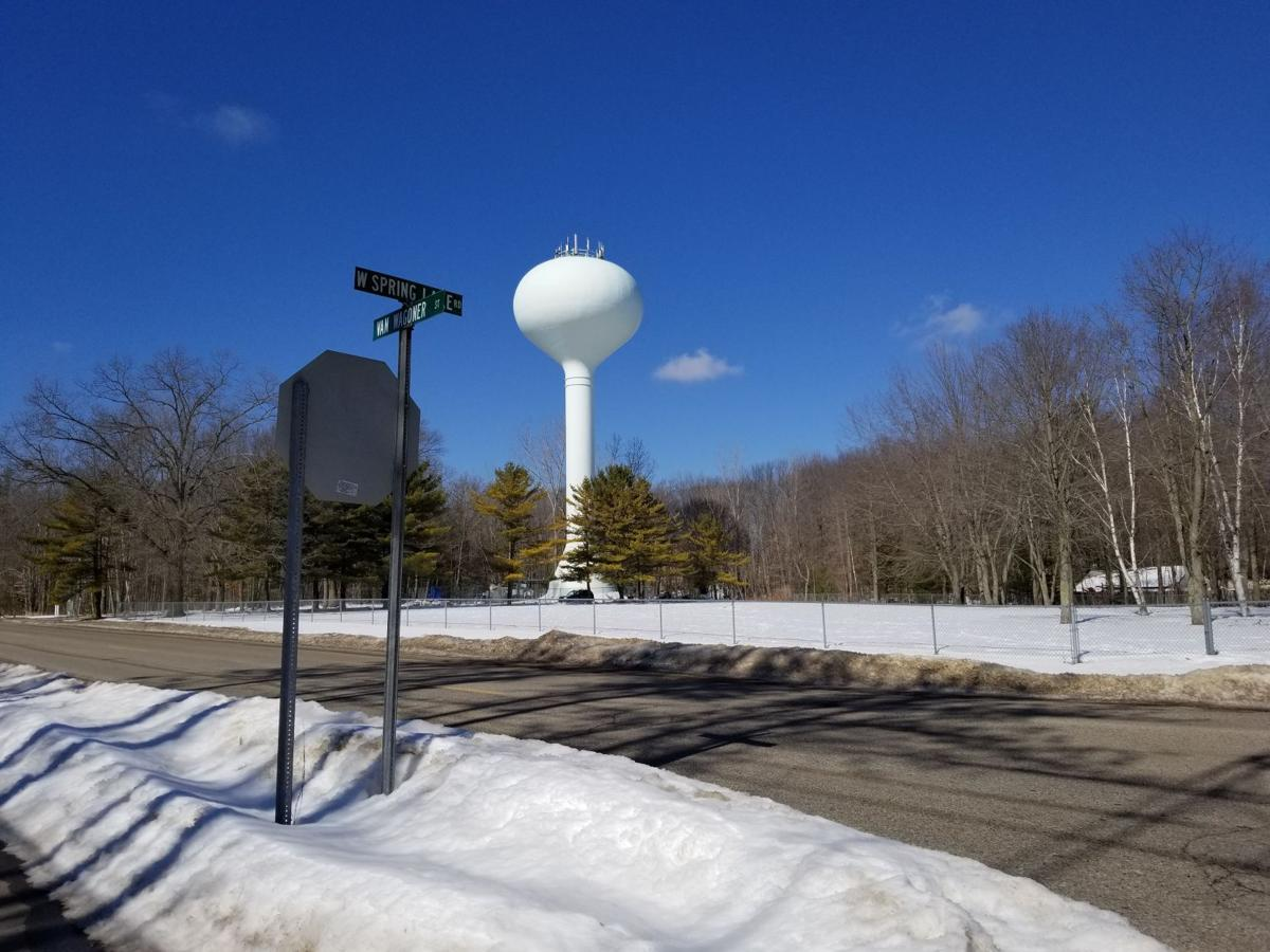 Input sought on possible development of Water Tower Park