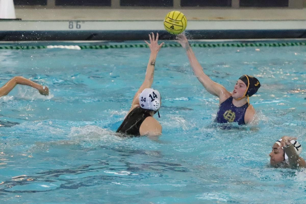 GH Girls Water Polo 1