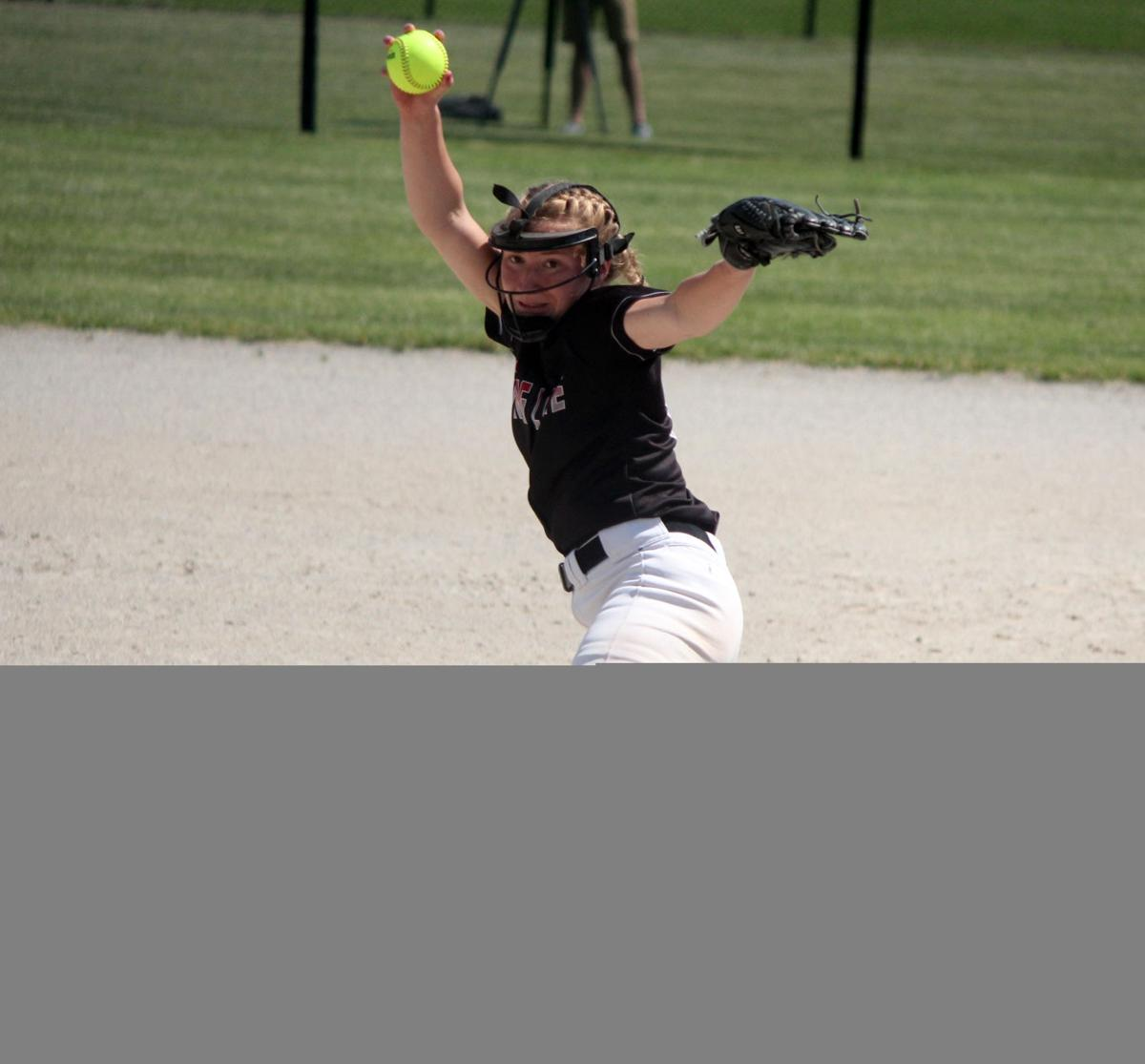 Spring Lake's late surge not enough in quarterfinal