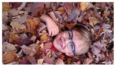 Visitors bureau's fall photo contest winners