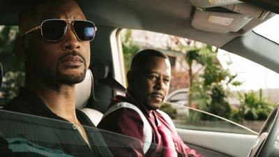 'Bad Boys for Life' refreshing tribute to '90s action cinema