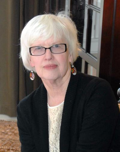 Mary Kay Alguire