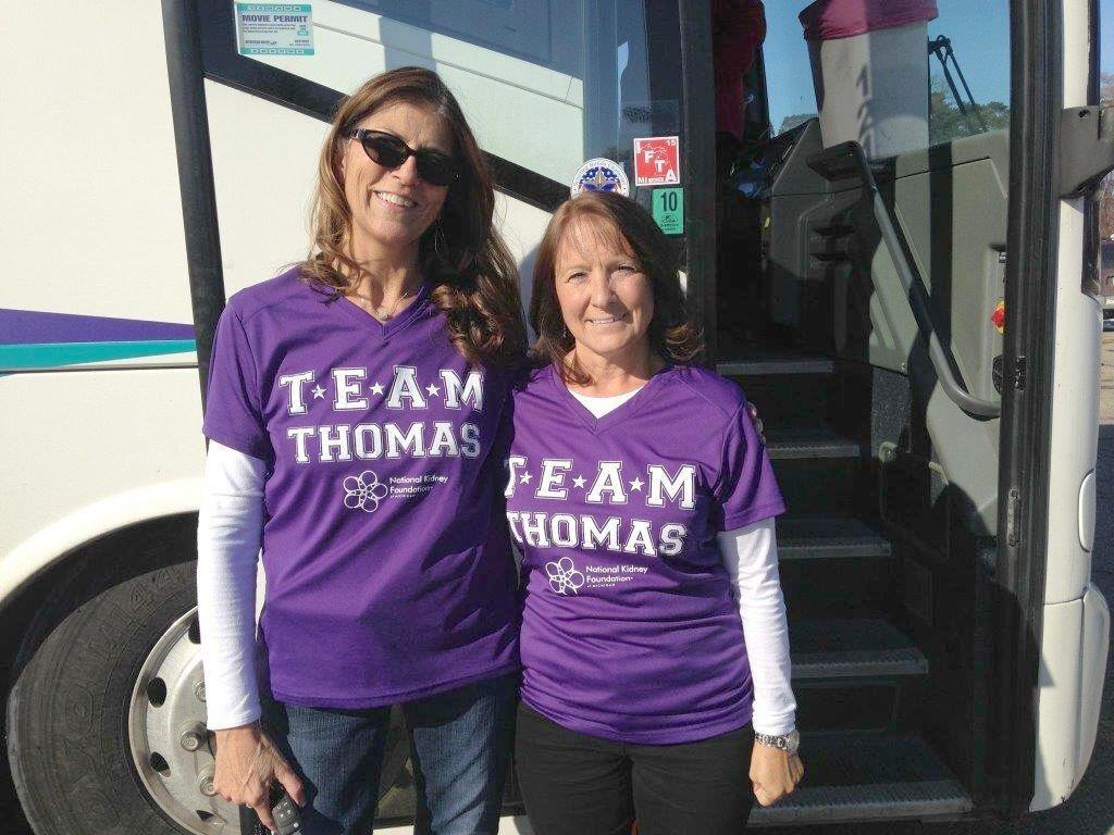 Team Thomas 1