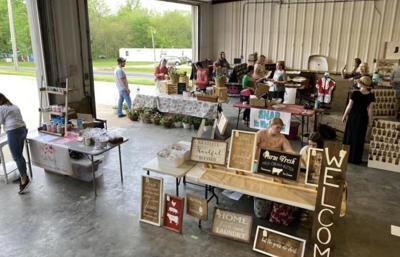 Faucett Farmers Market