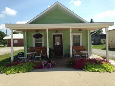 Goldie's Farmhouse Restaurant