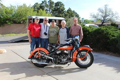 Montz Motorcycle Museum